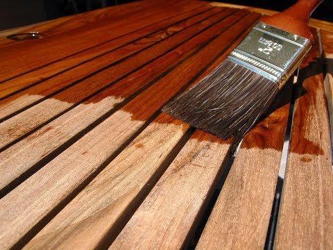 Пропитки для дерева.Какое покрытие выбрать для защиты древесины.Обзор антисептиков.