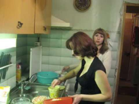 Ремонт кухни своими руками.