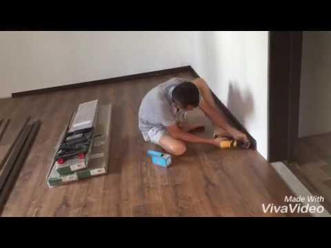 Супер ремонт дома своими руками 2.