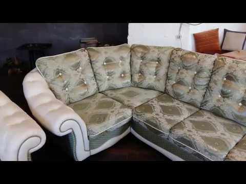 Реставрация мебели #2 Результат.
