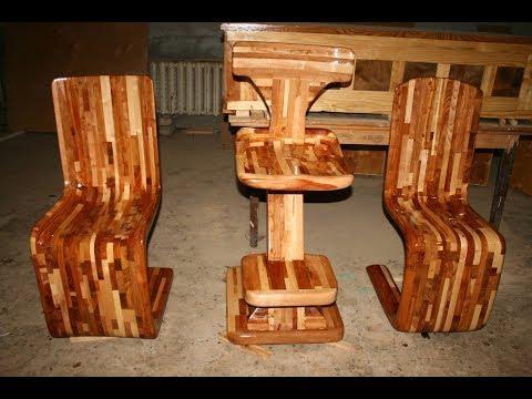 Покрываем лаком стулья, идеальное покрытие лаком без разводов