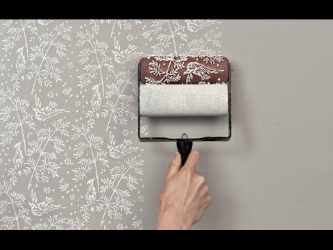 Покраска стен водоэмульсионной краской своими руками |SMARTBUD