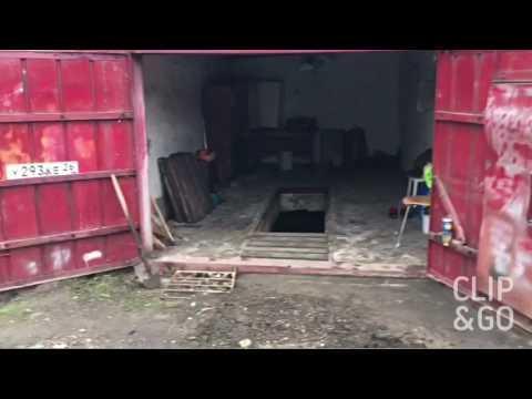 Покупка и ремонт в гараже 2