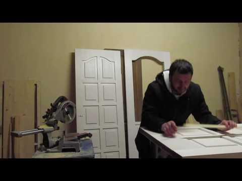 Реставрация дверей и мебели. Покраска и декорирование.